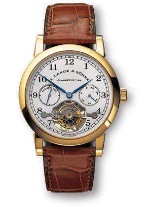 A. Lange & Söhne Lange Limited 701.001