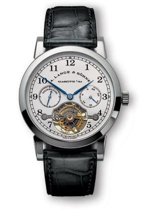 A. Lange & Söhne Lange Limited 701.005