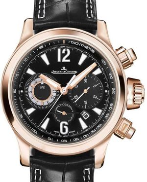 Jaeger LeCoultre Master Extreme 1752421