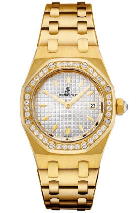 67601BA.ZZ.1230BA.01 Audemars Piguet Royal Oak Ladies