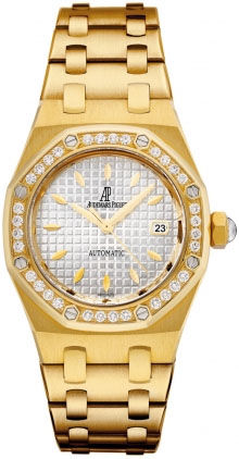 77321BA.ZZ.1230BA.01 Audemars Piguet Royal Oak Ladies