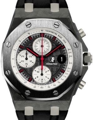26202AU.OO.D002CA.01 Audemars Piguet Royal Oak Offshore