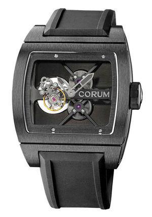 022.700.94/F371 0000 Corum Ti-Bridge