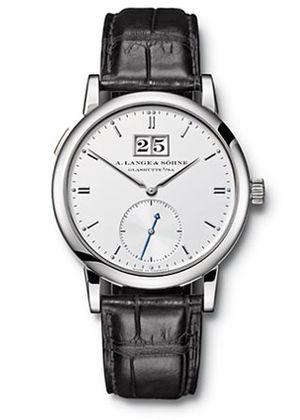 A. Lange & Söhne Saxonia Automatic 315.026
