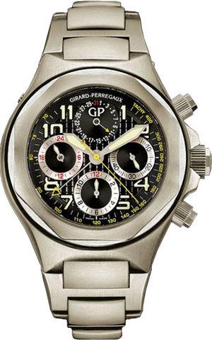 80180-21-611-21A Girard Perregaux Sport Classique