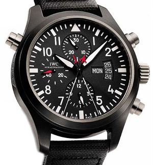 IWC Pilots Watches Classic IW3799-01