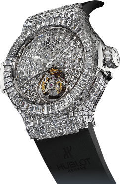305.WX.994.RX.994 Hublot One Million