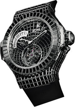 302.WX.9104.RX.9900 Hublot One Million