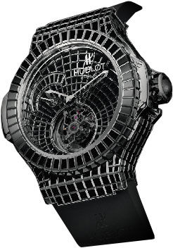 302.WX.9100.RX.9900 Hublot One Million