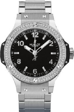 Hublot Big Bang 38mm 361.SX.1270.SX.1104