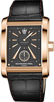 14400-G-20001 Raymond Weil Don Giovanni