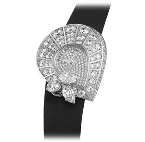Harry Winston Haute Jewelry 532/LQPL.D/01