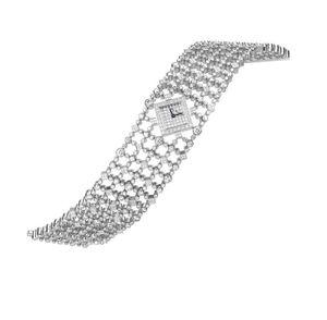 Harry Winston Haute Jewelry 529/LQWW.D/01