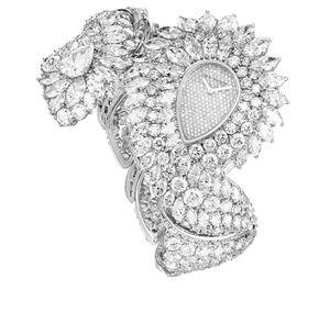 Harry Winston Haute Jewelry new model-2010