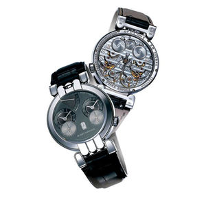 new model Harry Winston Haute Horology
