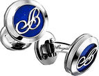 Breguet Cuffinks 9903.BB.LS