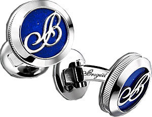 9903.BB.LS Breguet Cuffinks