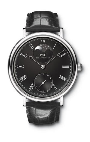 IWC Portofino Collection IW5448-01