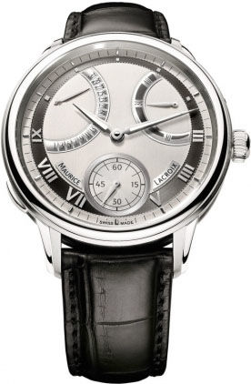 mp7268-ss001-110 Maurice Lacroix Calendrier Retrograde