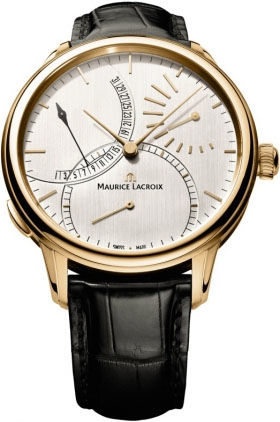 mp7268-pg101-130 Maurice Lacroix Calendrier Retrograde