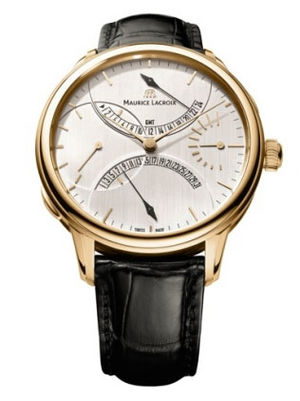 mp7218-pg101-130 Maurice Lacroix Calendrier Retrograde