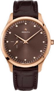 Zenith Elite 18.2010.681/76.C498
