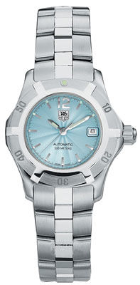 WN2311.BA0360 Tag Heuer Lady Carrera Collection