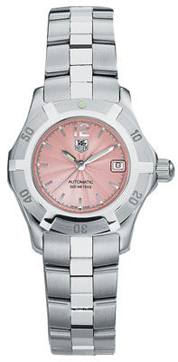 WN2310.BA0360 Tag Heuer Lady Carrera Collection