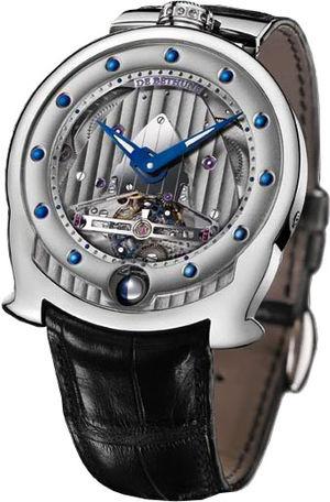 DBSPS5 De Bethune Dream Watch