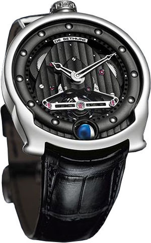 DBSWS8 De Bethune Dream Watch