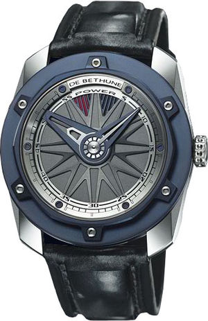 new model-2010 DB 24 Power Sport De Bethune Sports