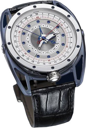 new model-2010 De Bethune Dream Watch