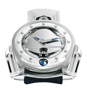 new model-2010 De Bethune Dream Watch