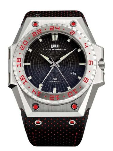 3-timer-racing-steel-red Linde Werdelin 3 Timer