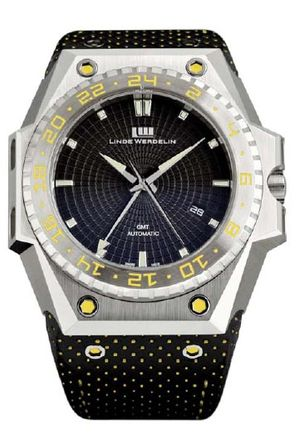 Linde Werdelin 3 Timer 3-timer-racing-steel-yelloy