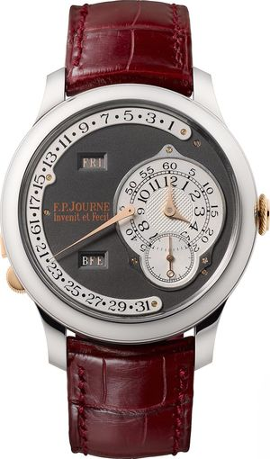 new-2010 F.P.Journe F.P Journe Limited Series