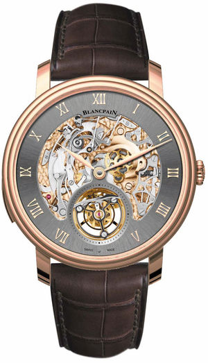 0233-3634-55B Blancpain Le Brassus Complicated
