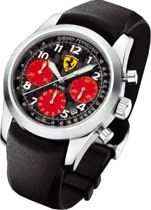 49540 Girard Perregaux Pour Ferrari