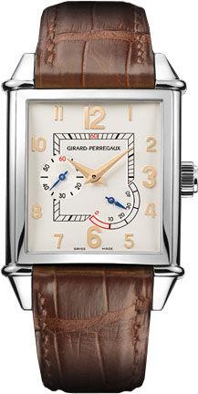 25850-11-113-BAEA Girard Perregaux Vintage 1945