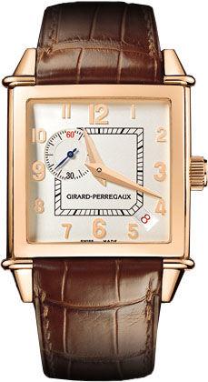 25815-52-111-BACA Girard Perregaux Vintage 1945