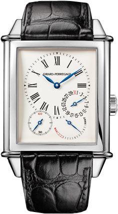25845-53-841-BA6A Girard Perregaux Vintage 1945 XXL Chronograph