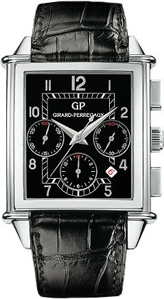 Girard Perregaux Vintage 1945 XXL Chronograph 25840-11-612ABA6A