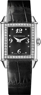 25890D11A661-BK2A Girard Perregaux Vintage 1945 Lady
