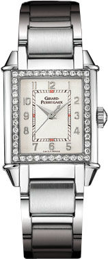 25870D11A111-11A Girard Perregaux Vintage 1945 Lady