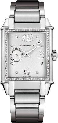 25932D11A761-11A Girard Perregaux Vintage 1945 Lady