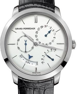 49538-53-133-BK6A Girard Perregaux 1966
