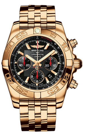 HB011112-BA51 Breitling Limited Edition