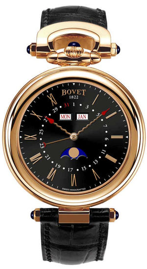 Bovet Fleurier Amadeo Complications AQMP003