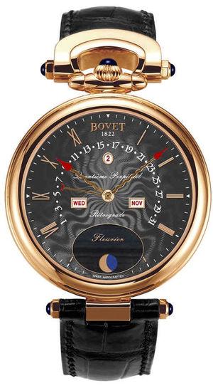 Bovet Fleurier Amadeo Complications AQPR001