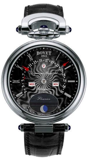 AQPR002 Bovet Fleurier Complications